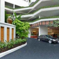 Отель Centre Point Pratunam Таиланд, Бангкок - 5 отзывов об отеле, цены и фото номеров - забронировать отель Centre Point Pratunam онлайн фото 7