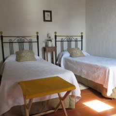 Отель Casa Rural La Montañeta детские мероприятия
