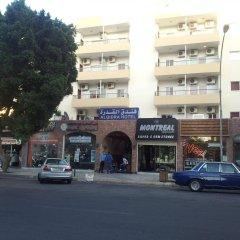 Al Qidra Hotel & Suites Aqaba фото 3