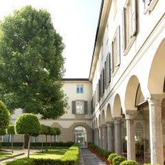 Four Seasons Hotel Milano фото 14