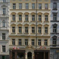 Отель Alton Hotel Чехия, Прага - 12 отзывов об отеле, цены и фото номеров - забронировать отель Alton Hotel онлайн фото 3