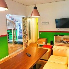 Отель Backpackers Düsseldorf Германия, Дюссельдорф - отзывы, цены и фото номеров - забронировать отель Backpackers Düsseldorf онлайн детские мероприятия фото 2