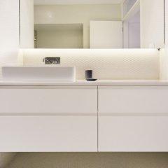 Апартаменты The Central Lisbonary Apartment удобства в номере