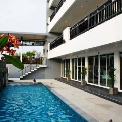 Отель Amin Resort Пхукет фото 19