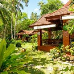 Отель Baan Mai Cottages & Restaurant фото 15
