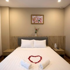 Отель Nha Trang Beach 2 Нячанг комната для гостей фото 4