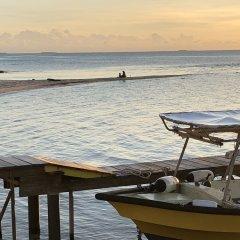 Отель Hakamanu Lodge Французская Полинезия, Тикехау - отзывы, цены и фото номеров - забронировать отель Hakamanu Lodge онлайн фото 11