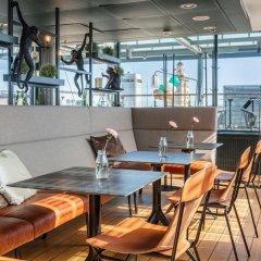 Отель Scandic Simonkentta Хельсинки фитнесс-зал фото 2