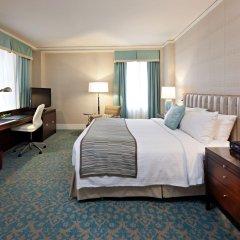 Отель Delta Hotels by Marriott Bessborough комната для гостей фото 4