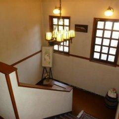 Отель Pension Ivy Яманакако удобства в номере