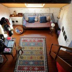 Отель Au Rovignon Bed & Breakfast Брюссель комната для гостей фото 4