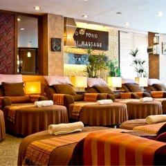 Отель Fortuna Hotel Таиланд, Бангкок - отзывы, цены и фото номеров - забронировать отель Fortuna Hotel онлайн помещение для мероприятий фото 2