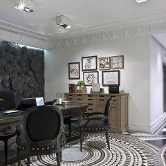 Hotel Único Madrid - Small Luxury Hotels of the World питание