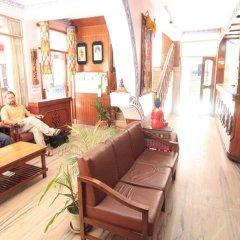 Отель Tasi Dhargey Inn Непал, Катманду - отзывы, цены и фото номеров - забронировать отель Tasi Dhargey Inn онлайн интерьер отеля фото 3