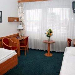 Hotel ILF комната для гостей фото 5