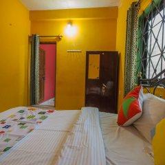 Апартаменты OYO 12304 Home Cozy Studio Baga Гоа комната для гостей фото 4