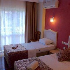 Marsyas Hotel комната для гостей фото 5
