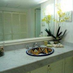 Отель Pacific View Vallarta Condo 1042 ванная фото 2