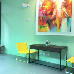 Отель Dusit Naka Place комната для гостей фото 3