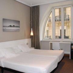 Отель Hostal Alemana Испания, Сан-Себастьян - отзывы, цены и фото номеров - забронировать отель Hostal Alemana онлайн комната для гостей фото 4