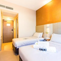 Parc Sovereign Hotel – Albert St комната для гостей фото 5