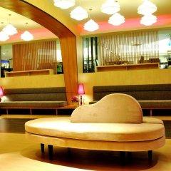 Отель Flipper Lodge Паттайя спа