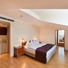 Hotel Am Schubertring комната для гостей фото 3