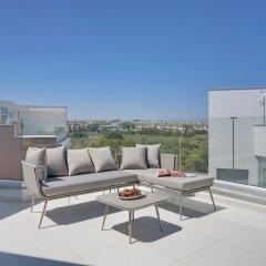 Отель Sunrise Residences Elite Luxury Home бассейн