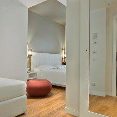 Hotel Caravel Рим комната для гостей фото 4