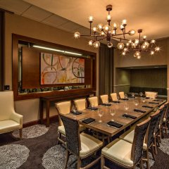 Отель Hilton St. Louis Downtown Сент-Луис помещение для мероприятий фото 2