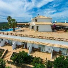 Отель Monte da Bravura Green Resort фото 17