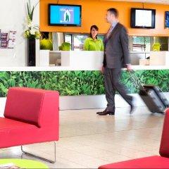 Отель ibis Styles Paris Roissy CDG интерьер отеля фото 3