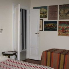 Отель B&B La Casa Di Leonardo удобства в номере