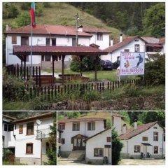 Отель Villa Petleto Болгария, Чепеларе - отзывы, цены и фото номеров - забронировать отель Villa Petleto онлайн фото 4