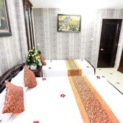 Отель Hanoi Traveller Hostel Вьетнам, Ханой - отзывы, цены и фото номеров - забронировать отель Hanoi Traveller Hostel онлайн спа фото 2