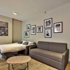 Отель 75 - Paris Assas комната для гостей фото 5