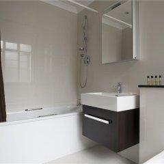 Апартаменты Fountain House Apartments Лондон ванная фото 2
