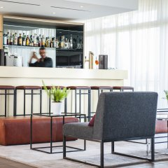 AZIMUT Hotel Munich гостиничный бар