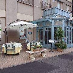 Hotel Monterey Lasoeur Ginza фото 7