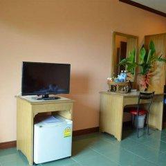 Отель PADA Ланта удобства в номере