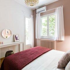 Апартаменты UPSTREET Classy Apartments Афины детские мероприятия