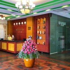 Green Hotel фото 13
