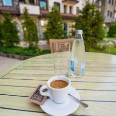 Отель Родопи Отель Болгария, Чепеларе - отзывы, цены и фото номеров - забронировать отель Родопи Отель онлайн фитнесс-зал