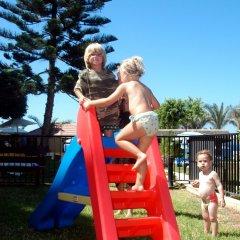 Venus Beach Hotel детские мероприятия фото 2