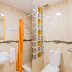 Отель Hostal Guadalupe ванная фото 2