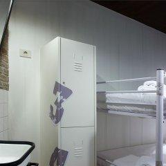 Room007 Ventura Hostel в номере фото 3
