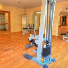 Kassandra Hotel фитнесс-зал