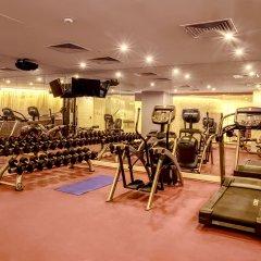 Grand Makel Hotel Topkapi фитнесс-зал