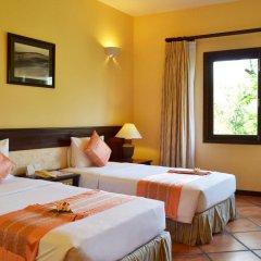 Отель Pandanus Resort комната для гостей фото 4