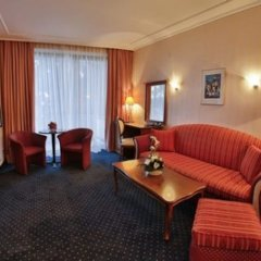 Hotel Imperial комната для гостей фото 3